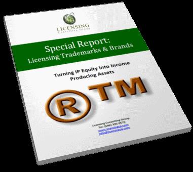 Licensing Trademarks & Brands