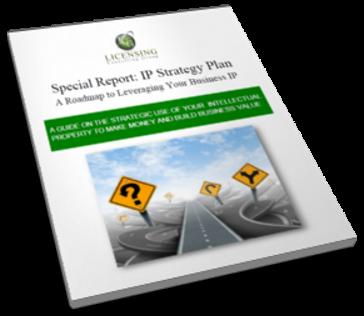 IP Strategy Plan