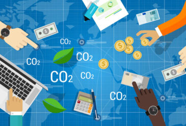 How to Use Licensing To Turn Carbon Credits into Royalty Revenue